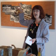 "Marg Morrow Introduces ""Slice of Life"""