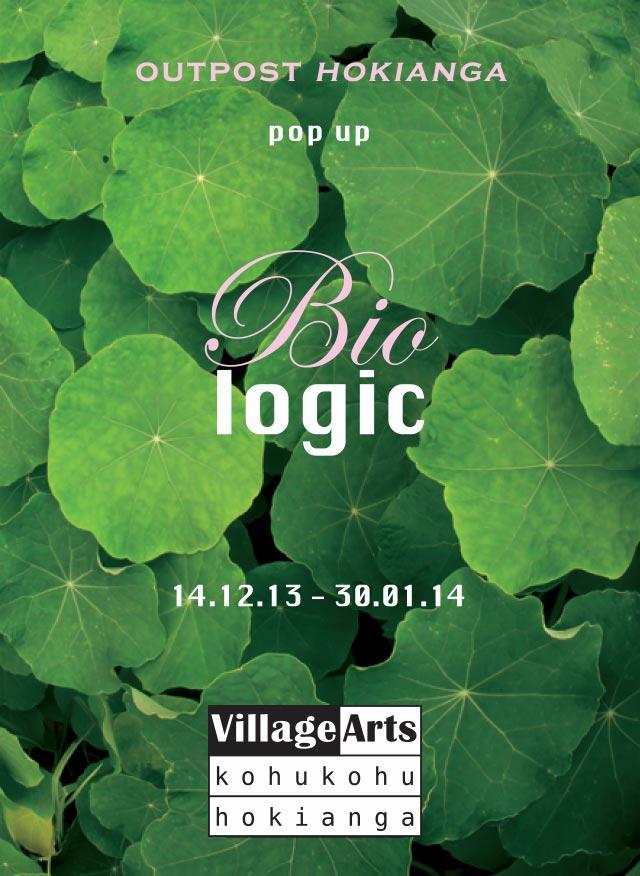 Bio Logic - Outpost Hokianga