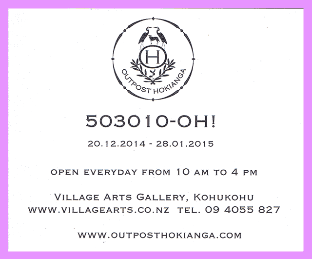 VillageArts_Outpost2015_Flyer