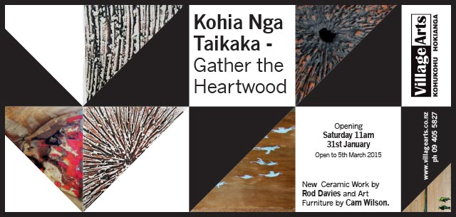 Village-Arts_Exhibition_Heartwood_Flyer
