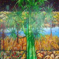 Herb Foley - Ti Kouka Cabbage Tree