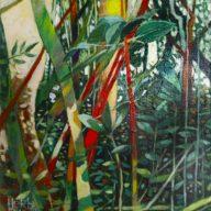 Herb Foley - By Kerikeri River #3