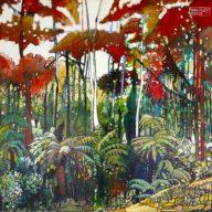 Herb Foley - Backyard Kerikeri